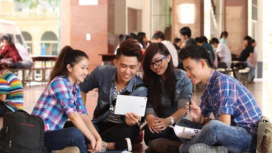 Sinh viên mới ra trường có sự tham vọng cao hơn nhóm có kinh nghiệm