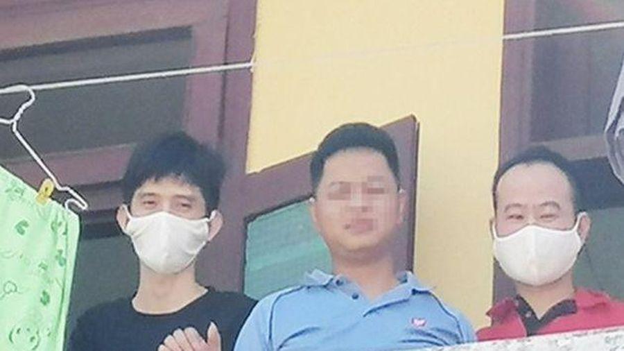 Quảng Nam trục xuất 20 người Trung Quốc nhập cảnh trái phép