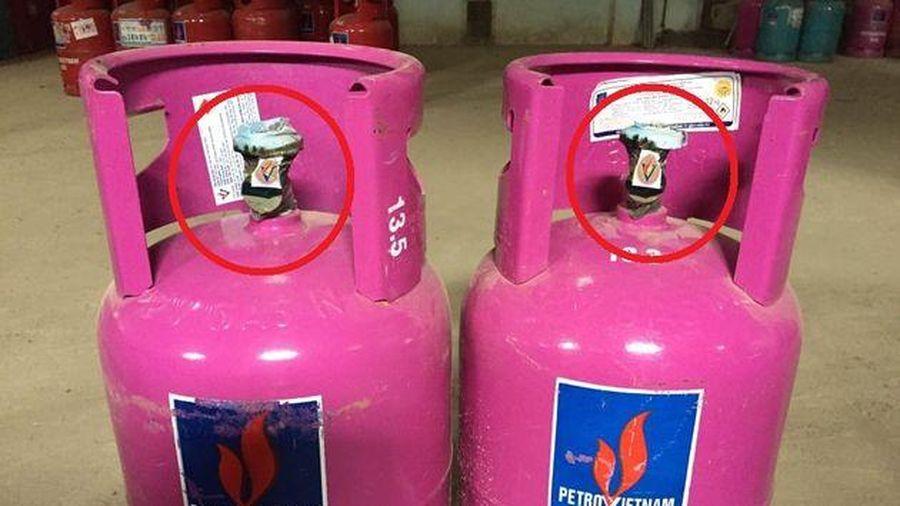 Petrovietnam Gas: Đơn độc trong cuộc chiến bảo vệ thương hiệu tại các tỉnh miền Trung
