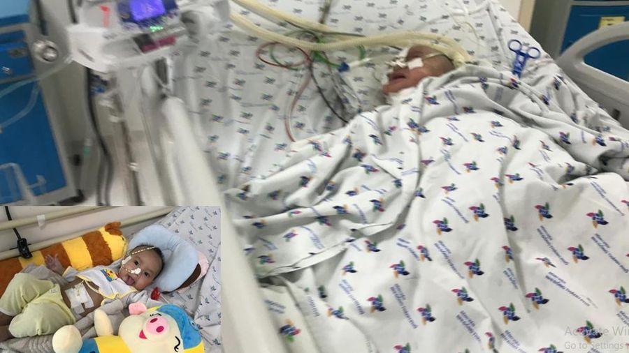 Cấp cứu thành công bé 6 tháng tuổi bị hóc xương lươn, bác sĩ khuyến cáo các bà mẹ có con nhỏ