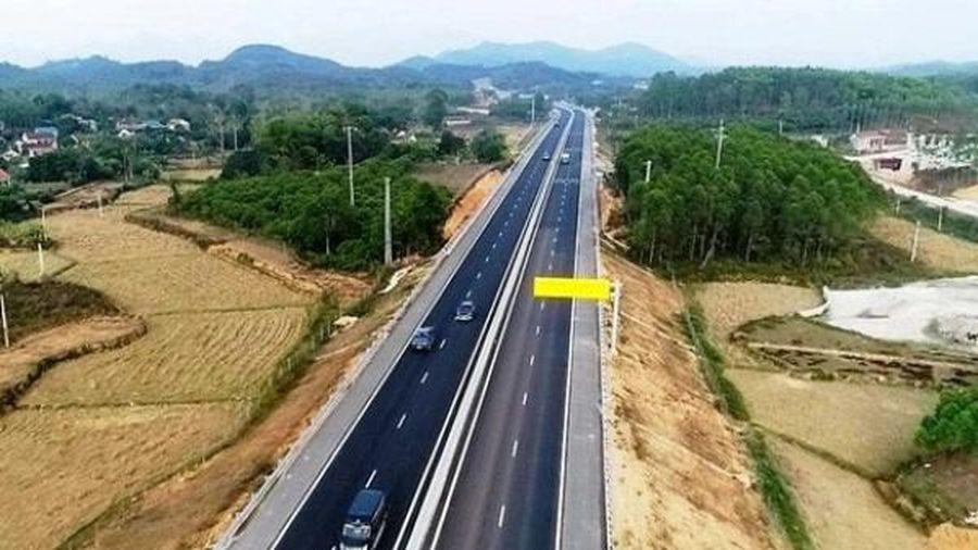 Thủ tướng đồng ý làm cao tốc Đồng Đăng-Trà Lĩnh dài 115km, tổng mức đầu tư gần 21.000 tỷ