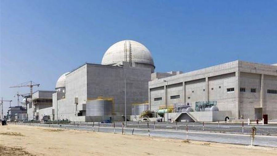 Vì sao UAE cần năng lượng hạt nhân?