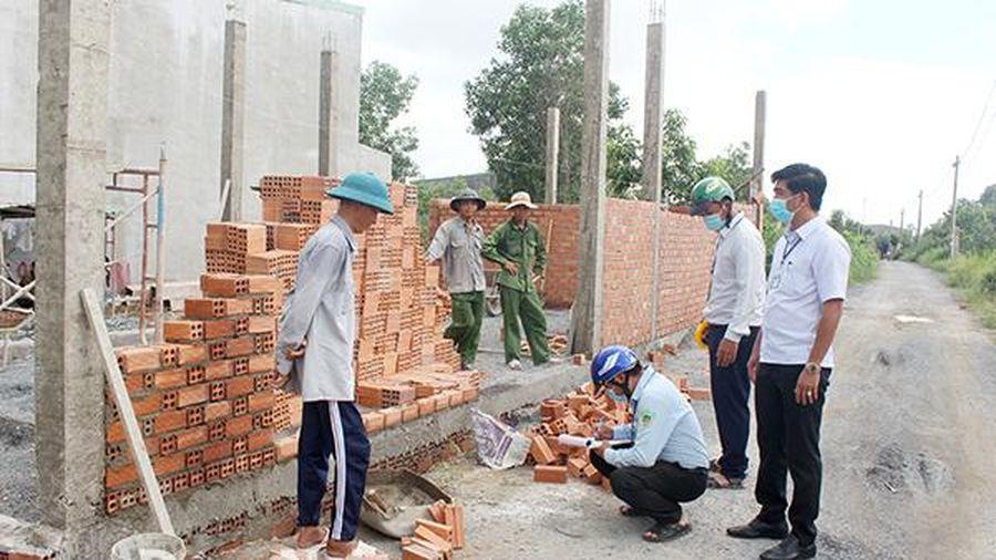 Chấn chỉnh tình trạng xây dựng trái phép tại TP.Biên Hòa