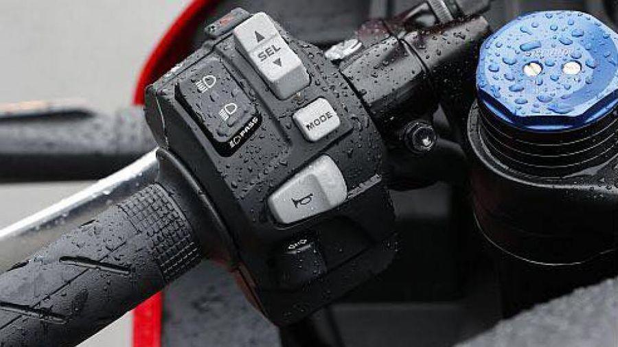 Honda CBR600RR 2021 chính thức lộ diện với ngoại hình hoàn toàn mới
