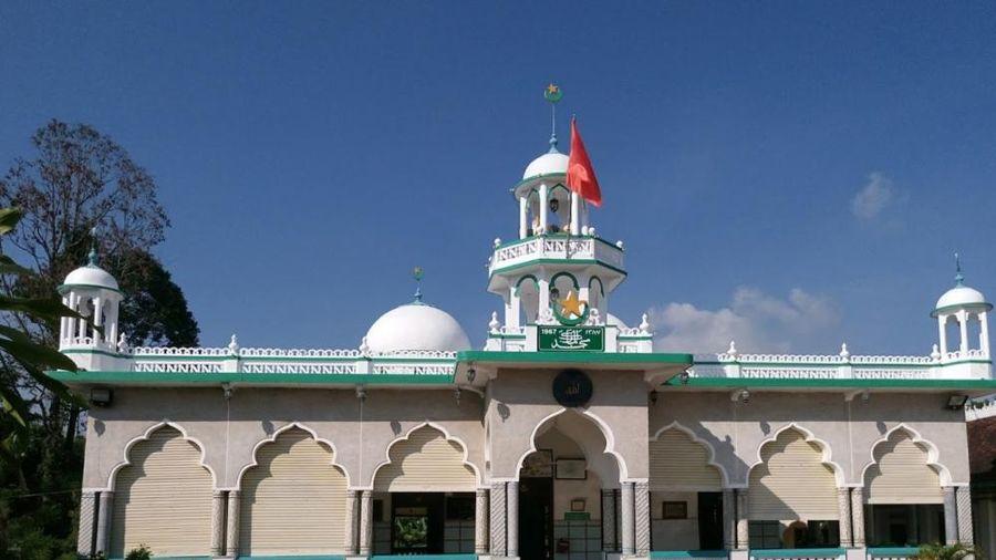 Thánh Đường Hồi Giáo Mubarak – Điểm đến ấn tượng của An Giang