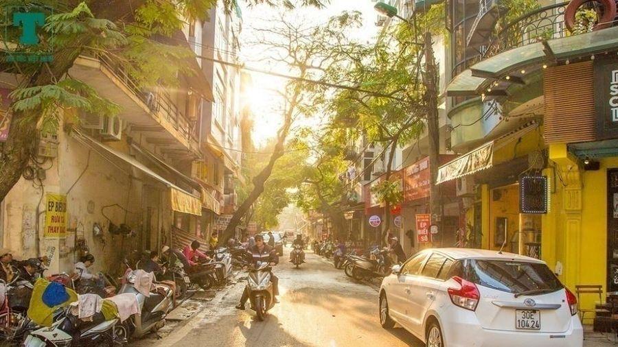 Dự báo thời tiết 11/8: Hà Nội và Bắc trung Bộ nắng nóng 38 độ