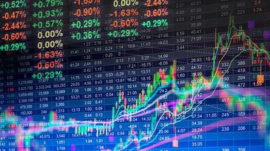 Mất gần hết đà tăng, thị trường vẫn đang bị chốt lời