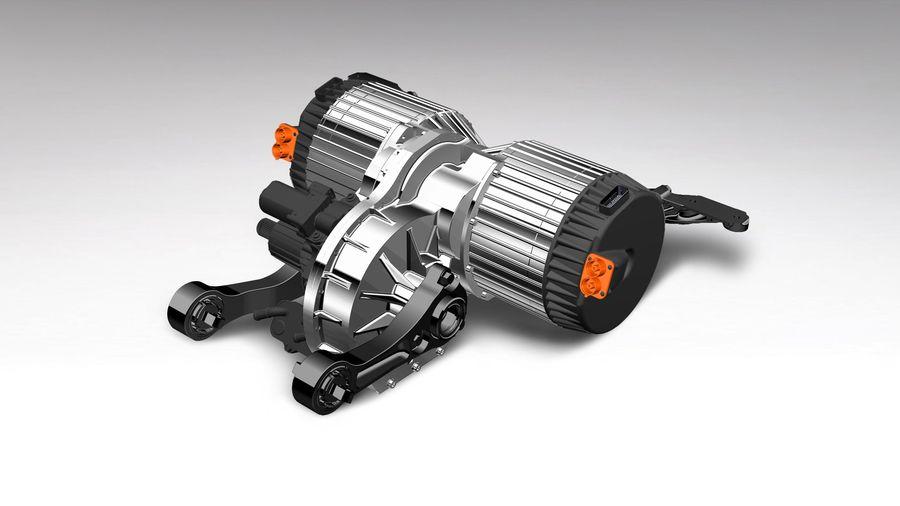 Bentley công bố chương trình nghiên cứu động cơ điện thế hệ mới