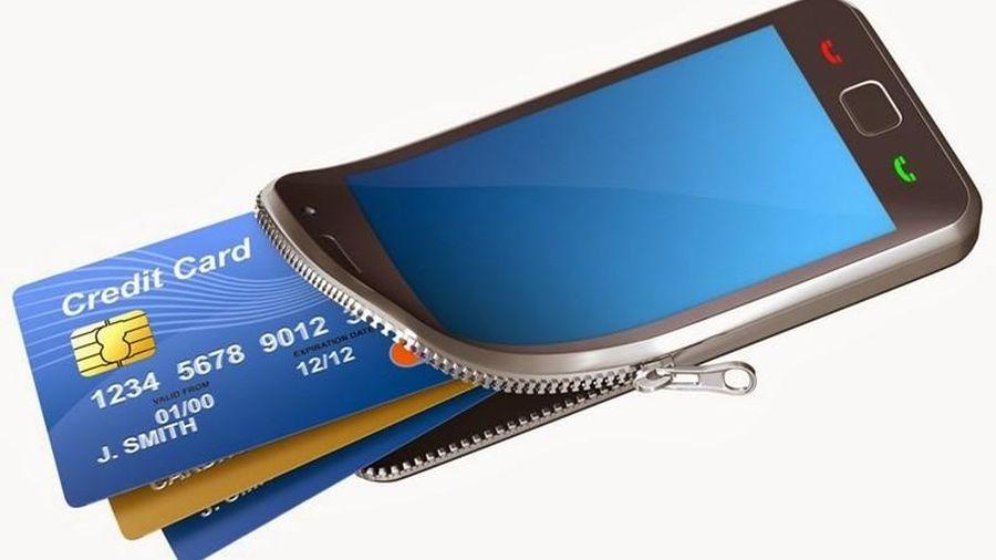 Xác thực ví điện tử: Nhiều người còn lo lắng