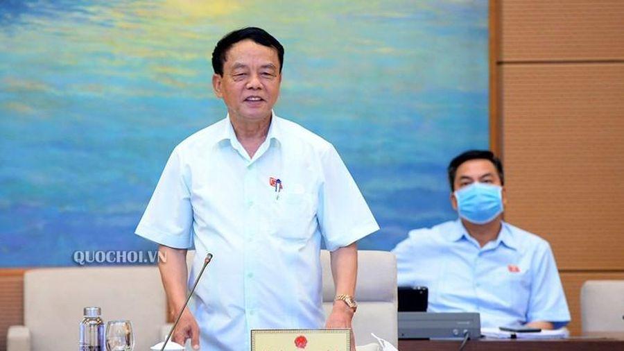 Luật Biên phòng Việt Nam: Rõ trách nhiệm để tránh 'công anh, công tôi'