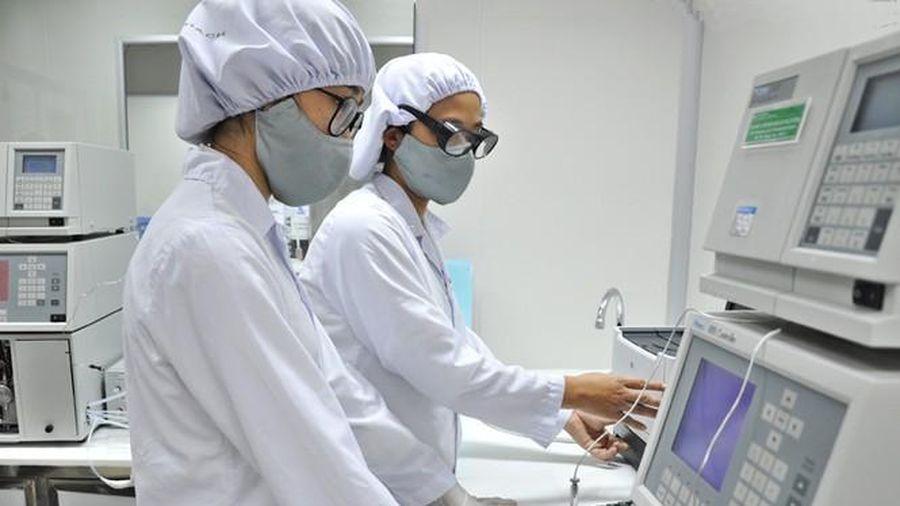 3 trường hợp F1 ở Sơn La âm tính lần đầu với SARS-CoV-2