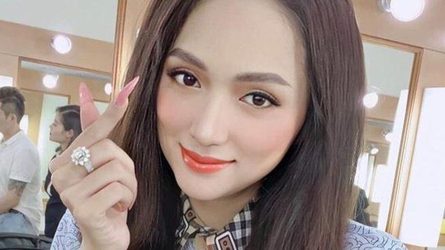 'Bội thực' thông tin hẹn hò CEO Matt Liu, Hương Giang khẳng định sẽ kín đáo để bảo vệ hạnh phúc