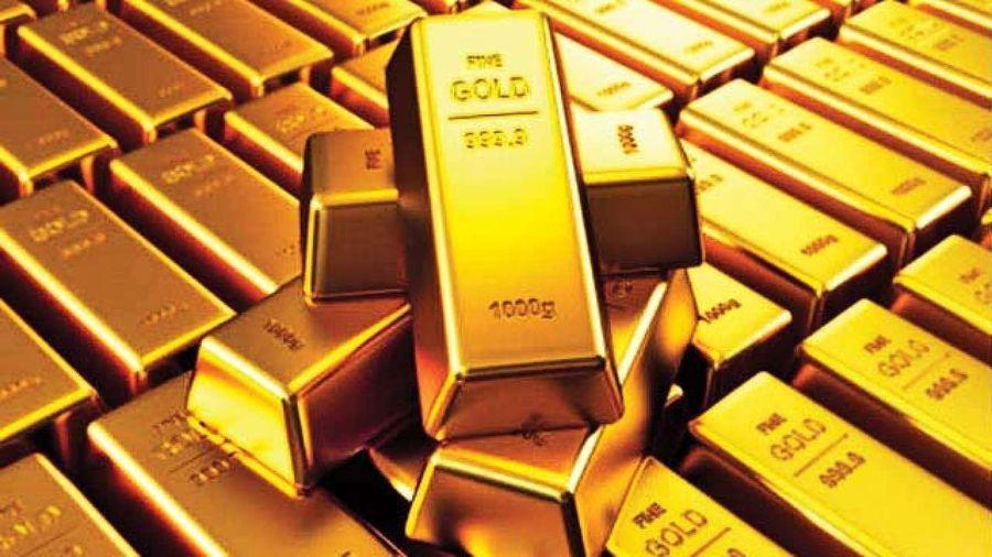Các nhà kinh tế học của Citi Group giải mã đà tăng phi mã của giá vàng