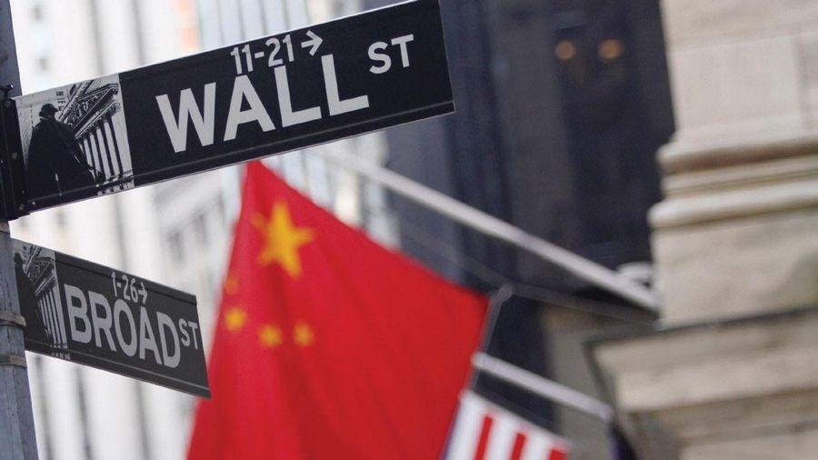 Mỹ siết quy định lên sàn với doanh nghiệp Trung Quốc