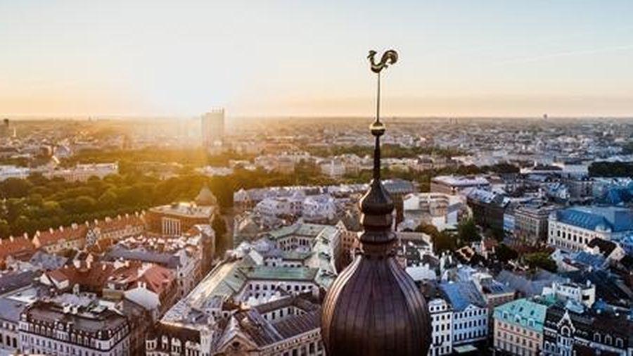 Sống tại Latvia, quốc gia 'lãng quên' của Châu Âu