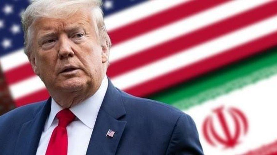 Thỏa thuận hạt nhân Iran 'lấp lửng': Liên Hợp Quốc bủa vây kế hoạch cấm vận vũ khí
