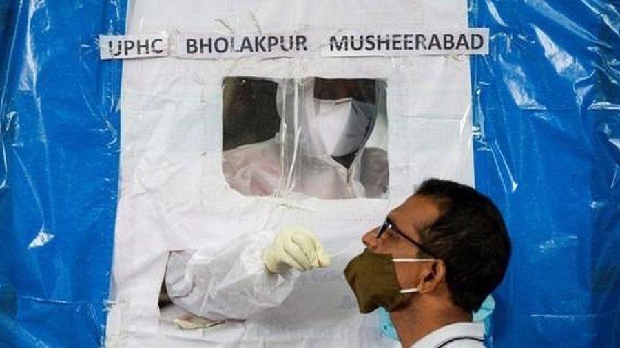 Chạm mốc 20 triệu ca nhiễm toàn cầu: WHO cảnh báo đừng quá tuyệt vọng