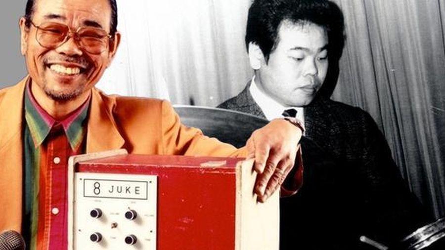 Cha đẻ của máy karaoke: Tuổi thơ suýt sống đời thực vật, giúp thế giới thỏa mãn đam mê ca hát và mất hơn 2 nghìn tỷ vẫn tươi cười