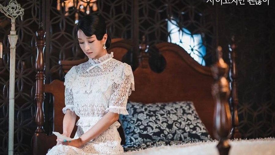 Nhìn sao Hàn mắc lỗi nội y mà netizen càng thêm khâm phục gu chọn đồ của Seo Ye Ji