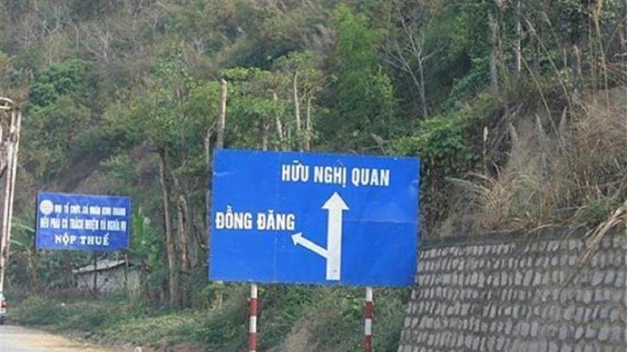 Thủ tướng phê duyệt đầu tư dự án cao tốc Đồng Đăng - Trà Lĩnh gần 21.000 tỷ đồng