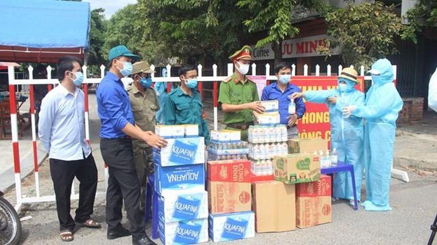 Quảng Nam xin hỗ trợ phương tiện tránh thai cho người dân do ảnh hưởng Covid-19