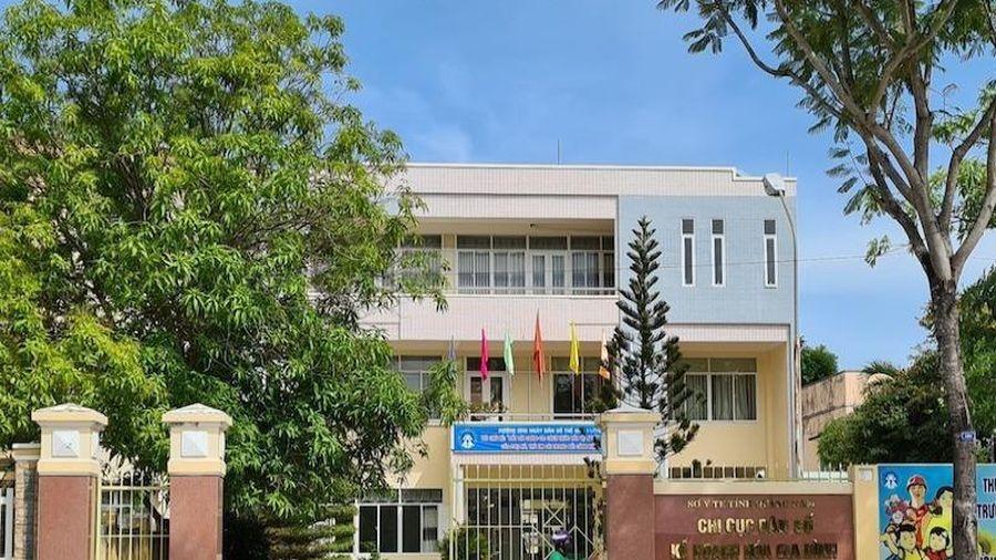 Do dịch COVID-19, Quảng Nam đề nghị cấp phương tiện tránh thai