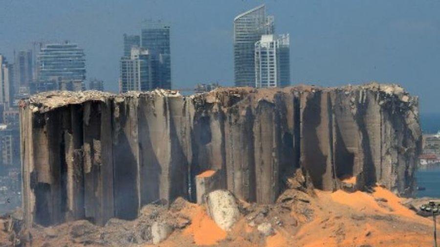 Vụ nổ Lebanon: Thủ tướng Hass Diab đã được cảnh báo từ tháng 7