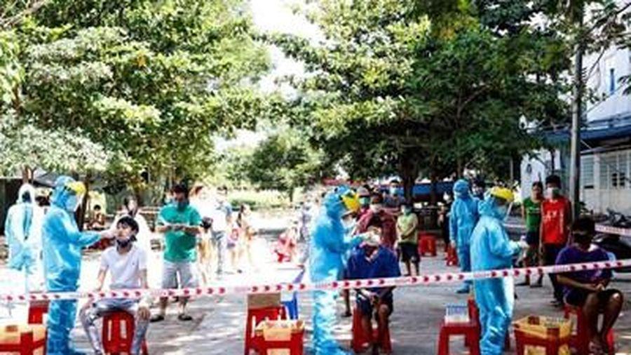 Đà Nẵng tiếp tục giãn cách xã hội theo Chỉ thị 16 từ 0 giờ ngày 12/8