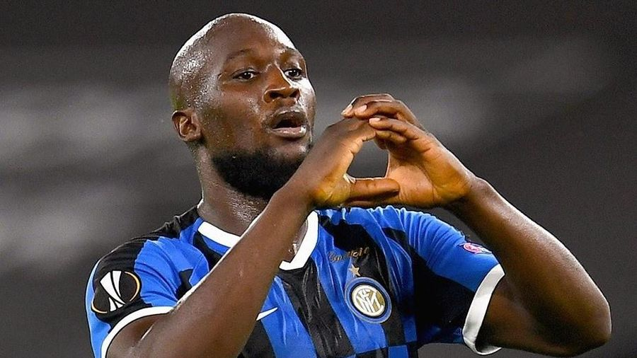 Lukaku đi vào lịch sử, Inter thẳng tiến bán kết Europa League
