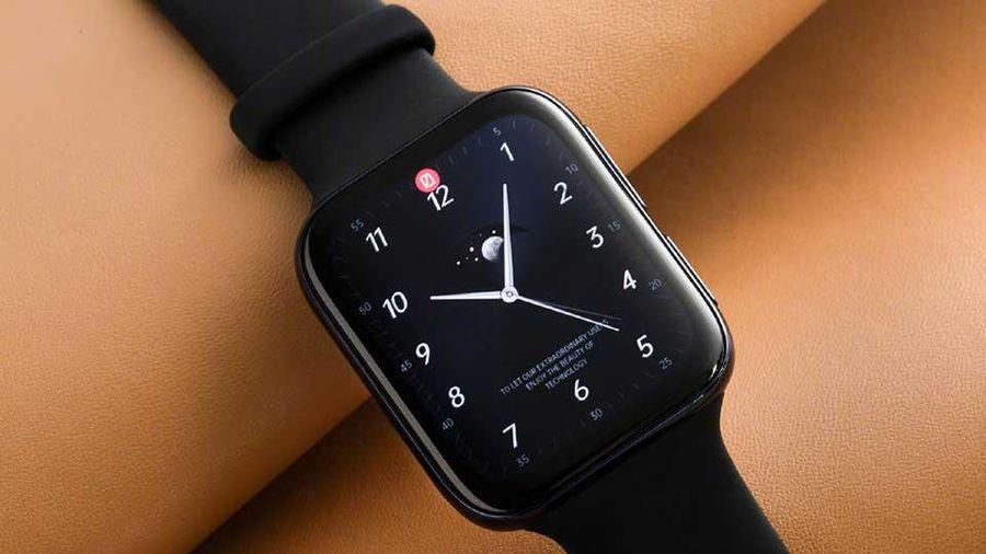 4 mẹo hay khi sử dụng đồng hồ Oppo Watch