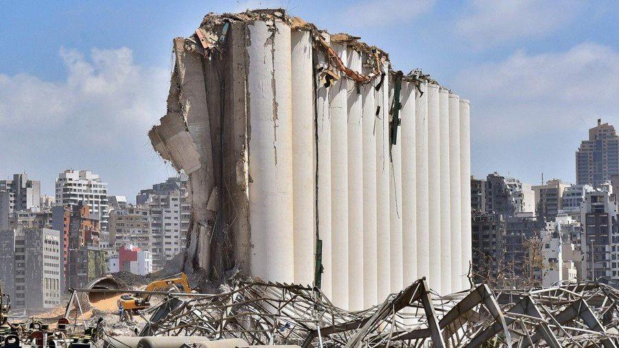 Toàn bộ chính phủ từ chức - bước ngoặt ở Lebanon sau vụ nổ