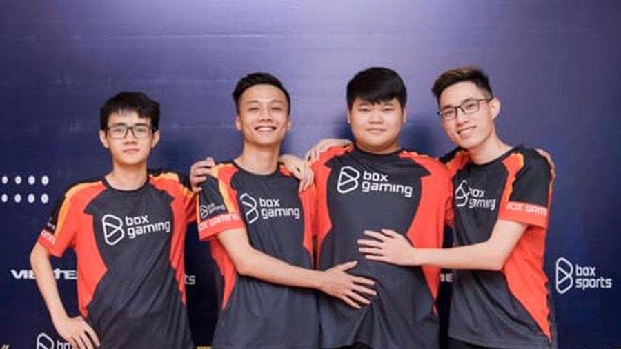 Hành trình khó tin của Box Gaming ở giải PUBG Mobile thế giới