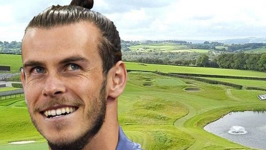 Khám phá cuộc sống giàu sang của Gareth Bale