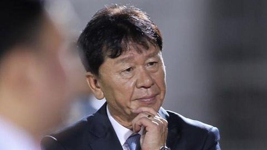 Vì sao CLB TP.HCM bổ nhiệm lại HLV Chung Hae-seong?