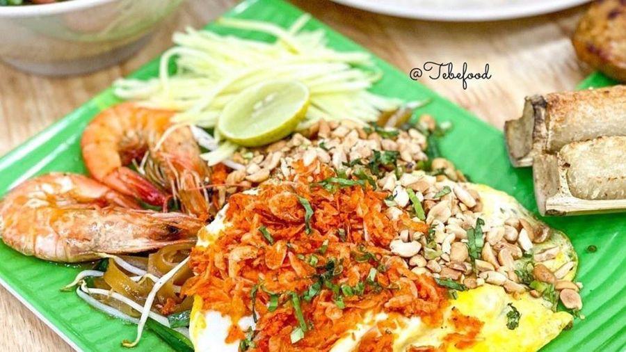 3 quán gỏi ngon nổi tiếng ở Sài thành