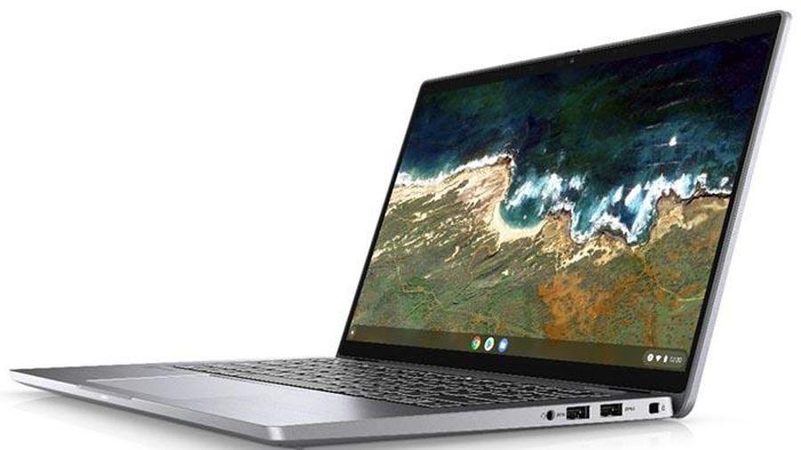 Dell giới thiệu dòng Chromebook cao cấp Latitude 7410 Enterprise