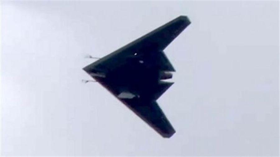Bí ẩn lớn trên UAV tấn công tàng hình Okhotnik của Nga