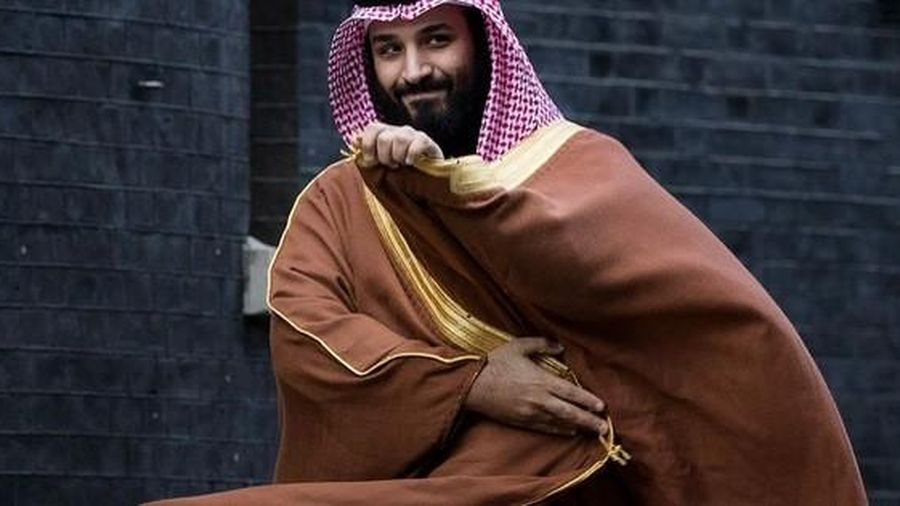 Thái tử Ả Rập Saudi bị tố gửi sát thủ đến Canada