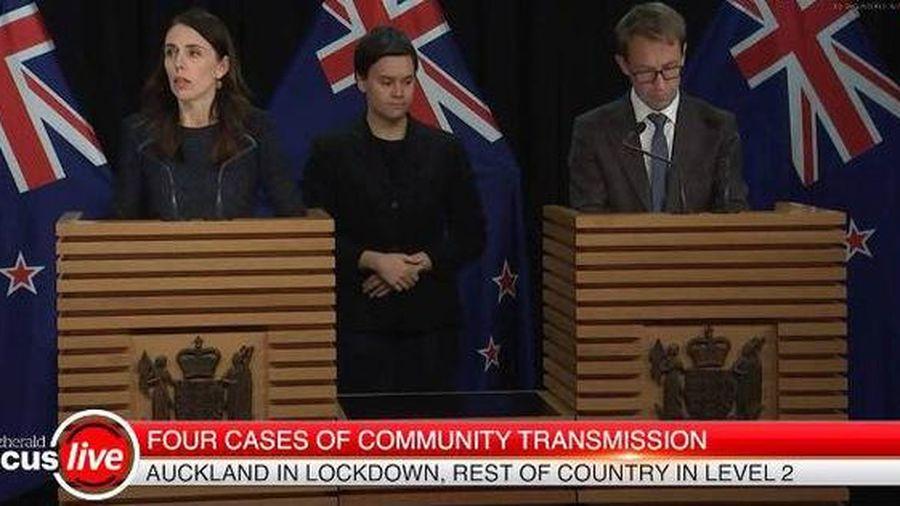 Covid-19: Yên ổn 102 ngày, New Zealand lại phong tỏa khẩn cấp
