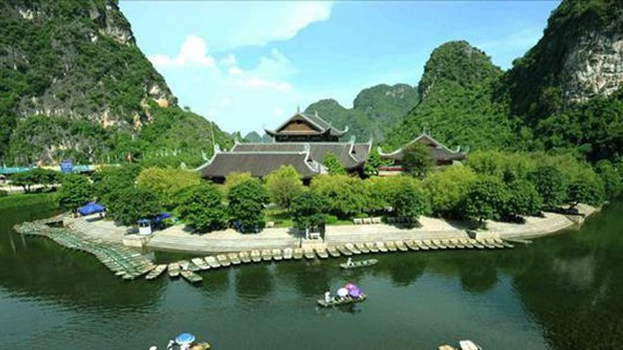 Vinh danh di sản văn hóa Việt