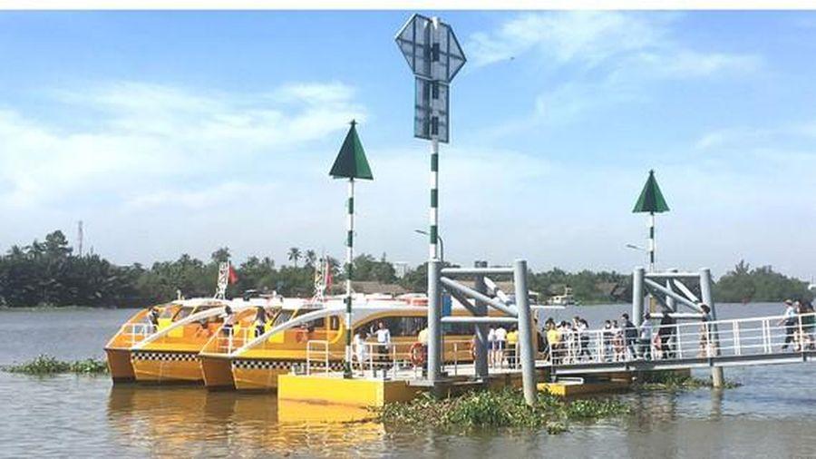 Kinh doanh du lịch không để ô nhiễm sông, kênh rạch
