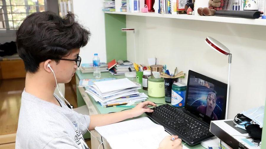 3 hình thức dạy học trực tuyến được công nhận