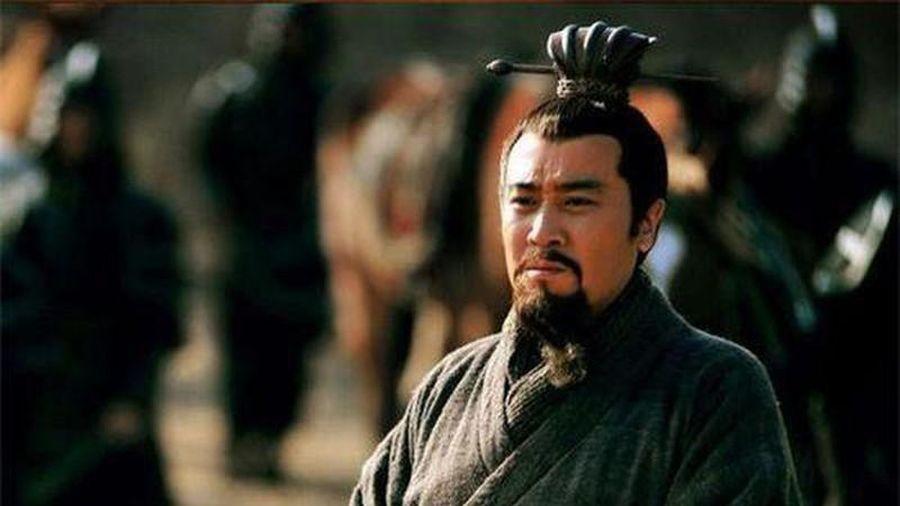 'Kẻ tội đồ' nào khiến Lưu Bị ôm hận cả đời vì mất Quan Vũ?