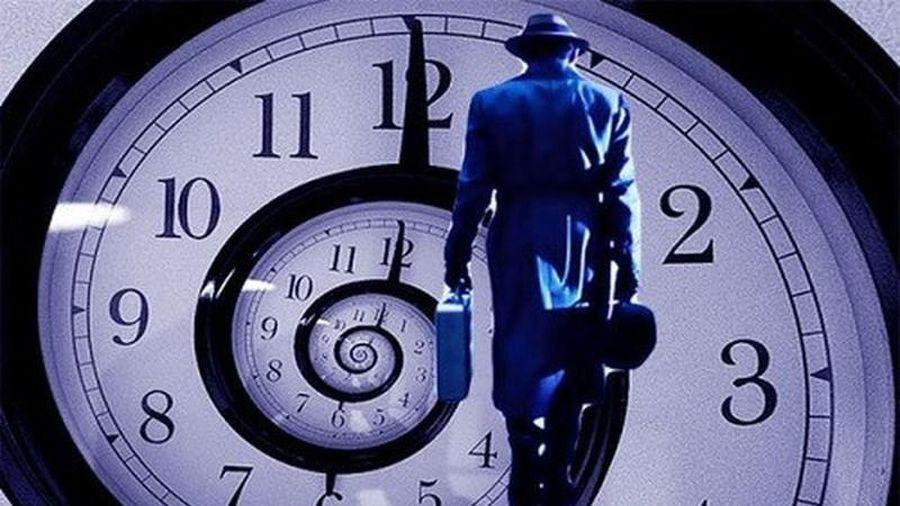 Sửng sốt chuyện người du hành thời gian đến từ năm 6491