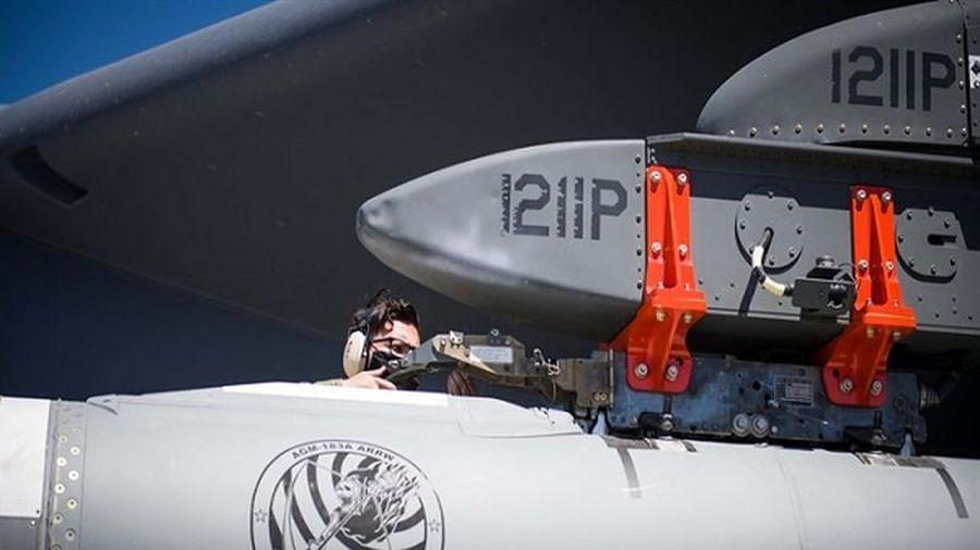 Tên lửa AGM-183A của Mỹ 'ăn đứt' Kinzhal Nga, có thật không?