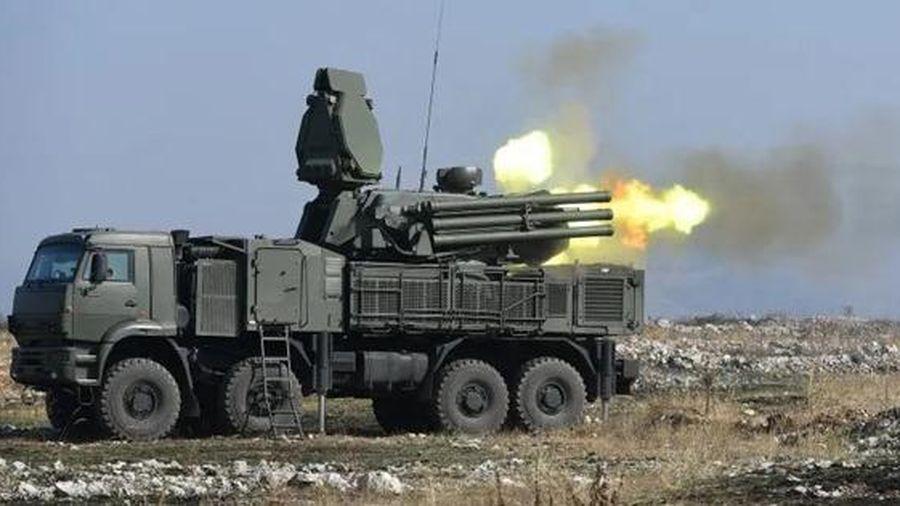 Phòng không Nga chặn UAV địch tiếp cận căn cứ lớn nhất ở Syria