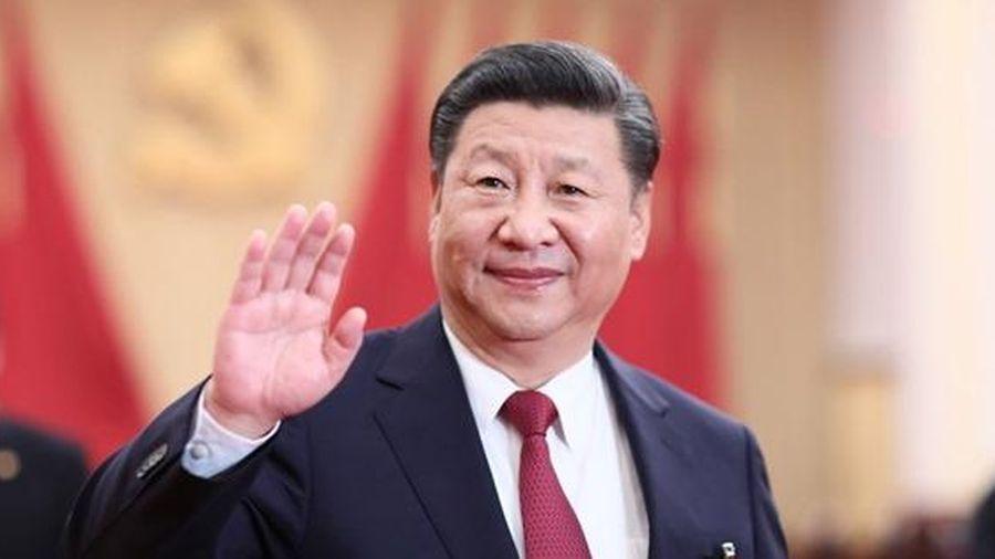 Chủ tịch Tập Cận Bình kêu gọi người dân Trung Quốc tiết kiệm lương thực