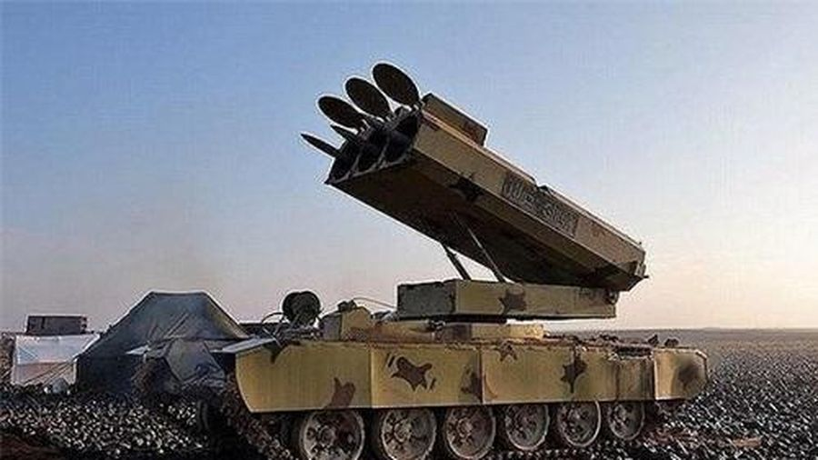 Tình hình chiến sự Syria mới nhất ngày 11/8: SAA dội siêu tên lửa vào căn cứ mới phiến quân khủng bố