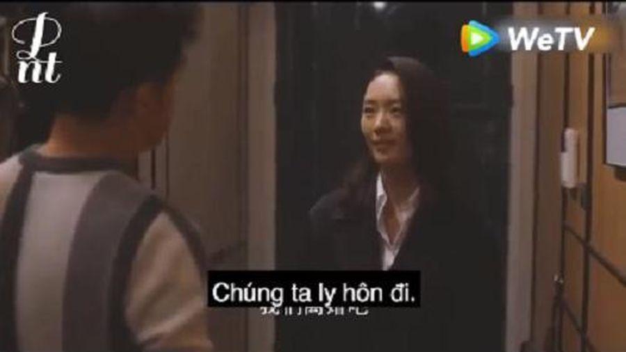 '30 chưa phải là hết': Không có 'tiểu tam', Cố Giai và Hứa Huyễn Sơn vẫn ly hôn vì lý do này
