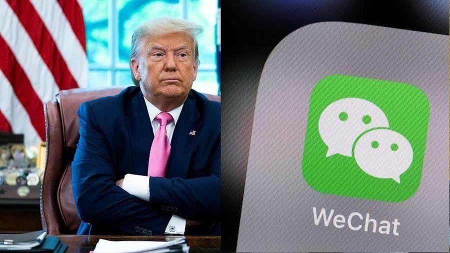 Ông Trump đang tạo ra 'Vạn lý Trường Thành lửa' phiên bản Mỹ